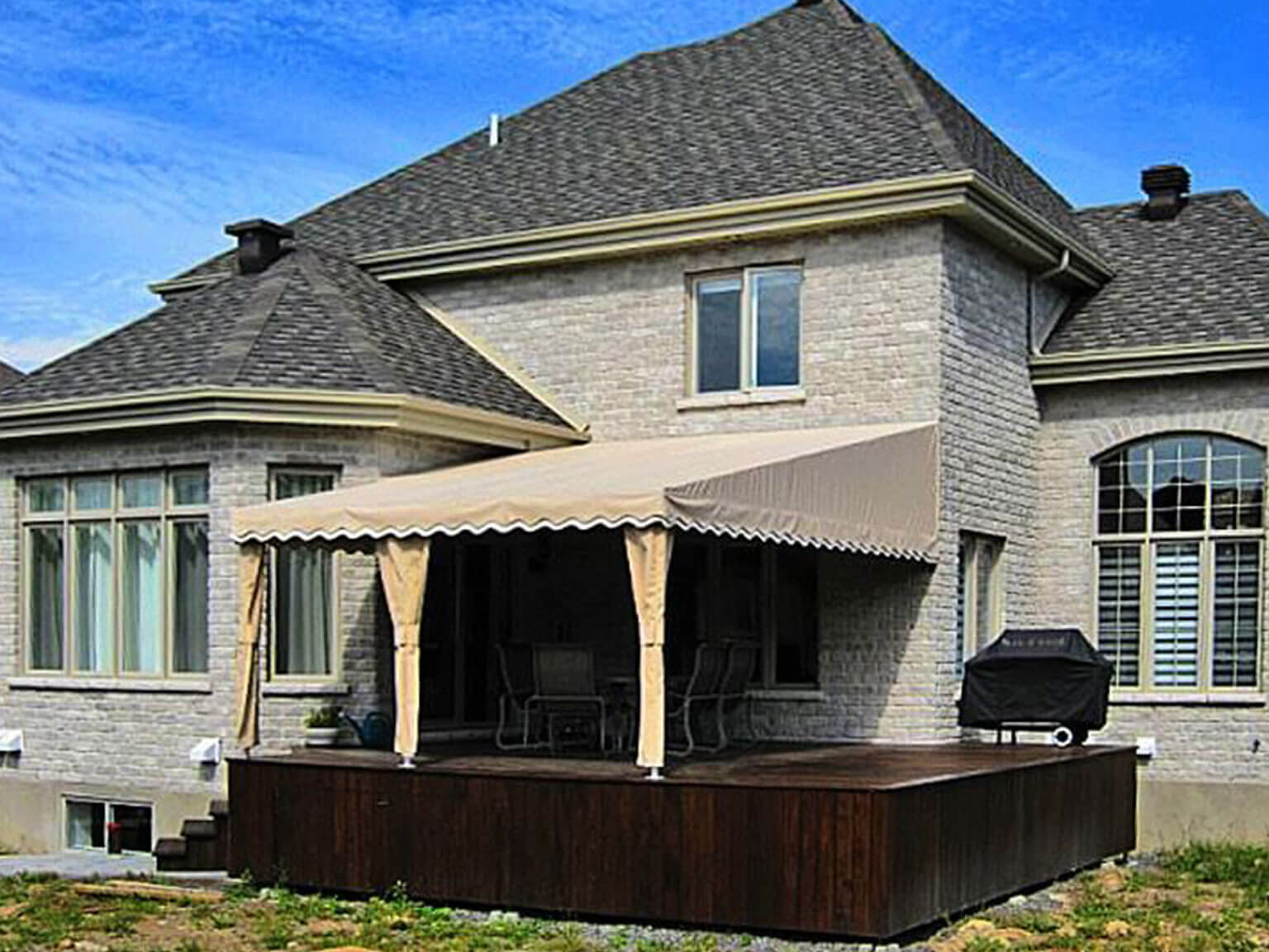 terrasses entreprises r y m. Black Bedroom Furniture Sets. Home Design Ideas
